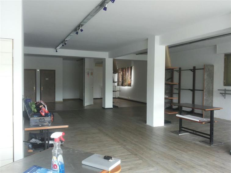 Laboratorio in affitto a Carpi, 2 locali, prezzo € 1.330 | Cambio Casa.it