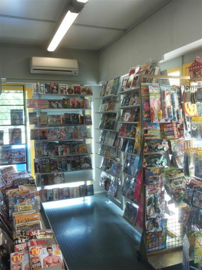 Negozio / Locale in vendita a Carpi, 3 locali, zona Località: S.CROCE, prezzo € 22.000 | Cambio Casa.it