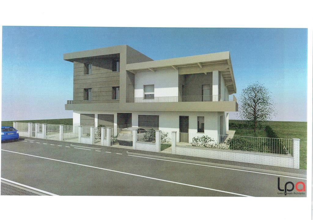 Attico / Mansarda in vendita a Carpi, 5 locali, zona Località: CIBENO, prezzo € 327.000 | Cambio Casa.it