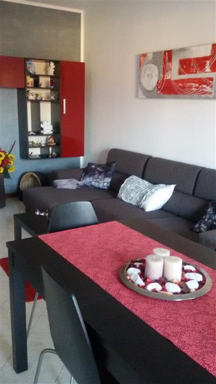 Appartamento in Vendita a Rio Saliceto