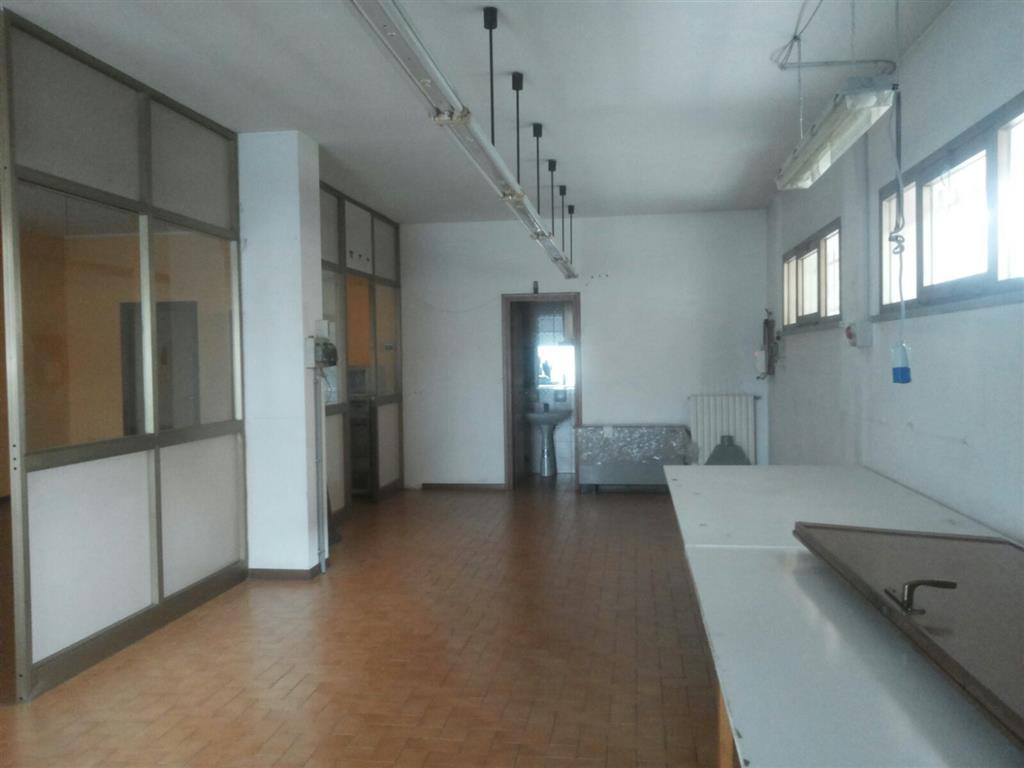 Laboratorio in affitto a Carpi, 1 locali, zona Località: CIBENO, prezzo € 600 | Cambio Casa.it