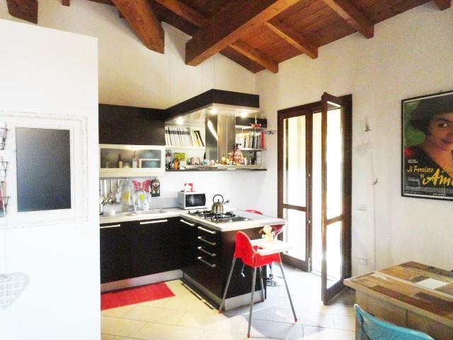 Attico / Mansarda in vendita a Carpi, 5 locali, zona Località: REMESINA, prezzo € 170.000 | Cambio Casa.it