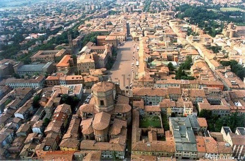 Capannone in affitto a Carpi, 30 locali, zona Località: MORBIDINA-CUNEO, prezzo € 80.000 | Cambio Casa.it