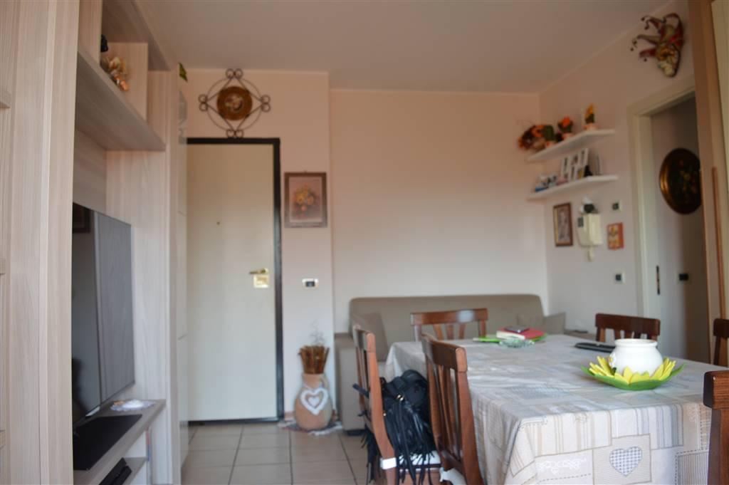 Appartamento in vendita a Rubiera, 3 locali, prezzo € 115.000 | Cambio Casa.it