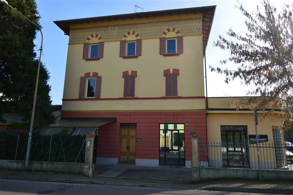 Casa Vendita Correggio