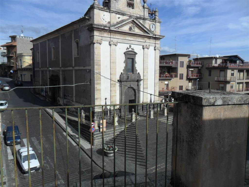Soluzione Indipendente in vendita a Aci Catena, 3 locali, prezzo € 70.000 | CambioCasa.it