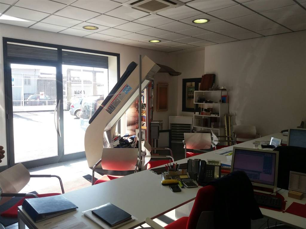 Immobile Commerciale in Affitto a Catania