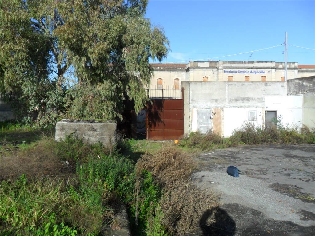 terreno Affitto Catania