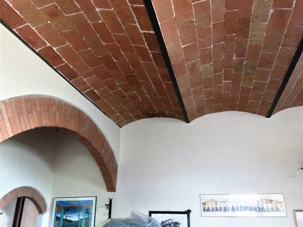 soffitto a voltine