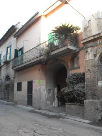 Palazzo-stabile Vendita Caserta
