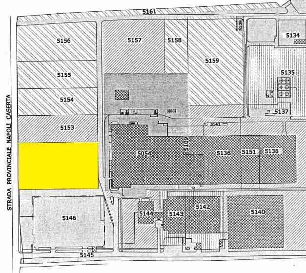 Terreno Edificabile Comm.le/Ind.le in vendita a San Marco Evangelista, 9999 locali, Trattative riservate | Cambio Casa.it
