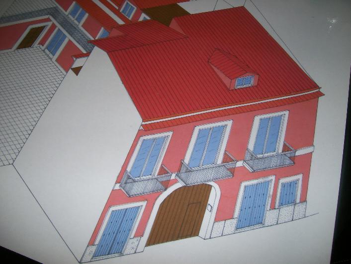Palazzo / Stabile in vendita a Caserta, 10 locali, zona Zona: Sala, Trattative riservate | CambioCasa.it