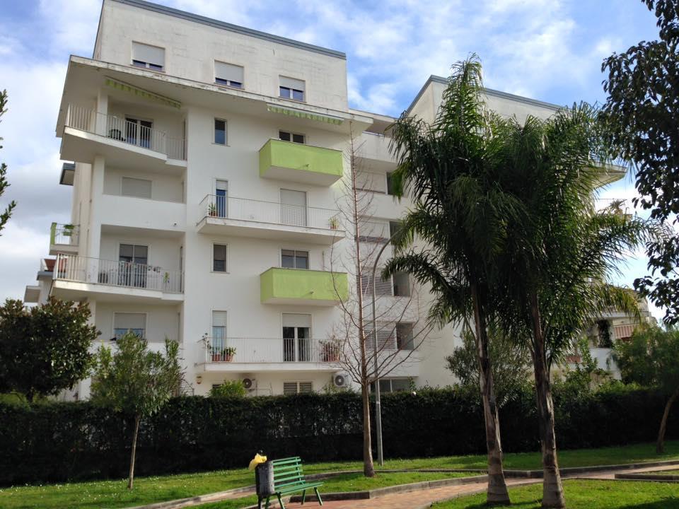 Appartamento in vendita a Casagiove, 4 locali, zona Località: QUARTIERE FIERA, prezzo € 209.000 | CambioCasa.it