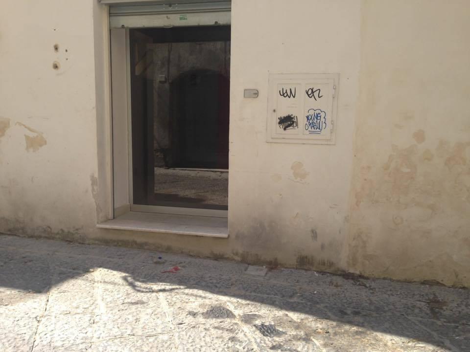 Negozio / Locale in affitto a Caserta, 1 locali, zona Zona: Centro, prezzo € 370 | CambioCasa.it