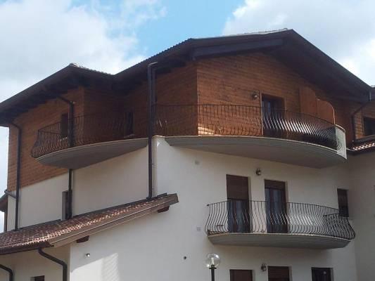 Appartamento in vendita a Castel di Sangro, 2 locali, zona Zona: Pontone, prezzo € 139.000   CambioCasa.it