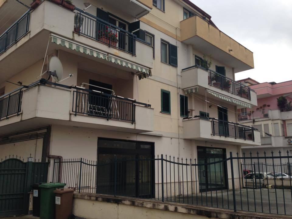 Box / Garage in vendita a Casapulla, 1 locali, prezzo € 39.000 | Cambio Casa.it