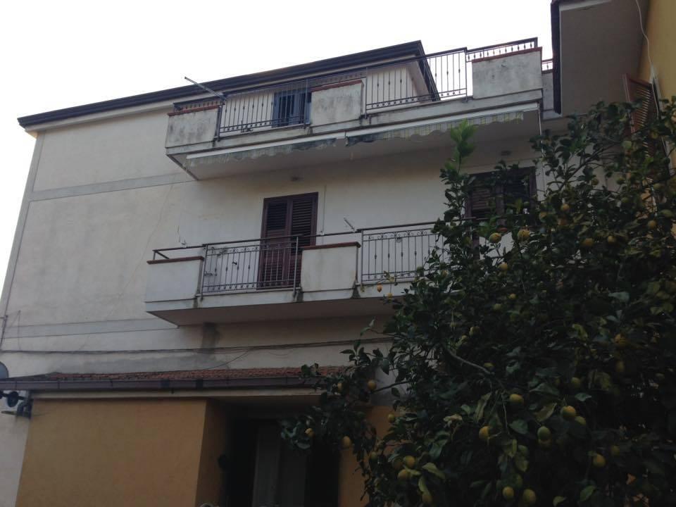 Appartamento in affitto a Casagiove, 2 locali, zona Località: QUARTIERE CUCCAGNA, prezzo € 300 | CambioCasa.it