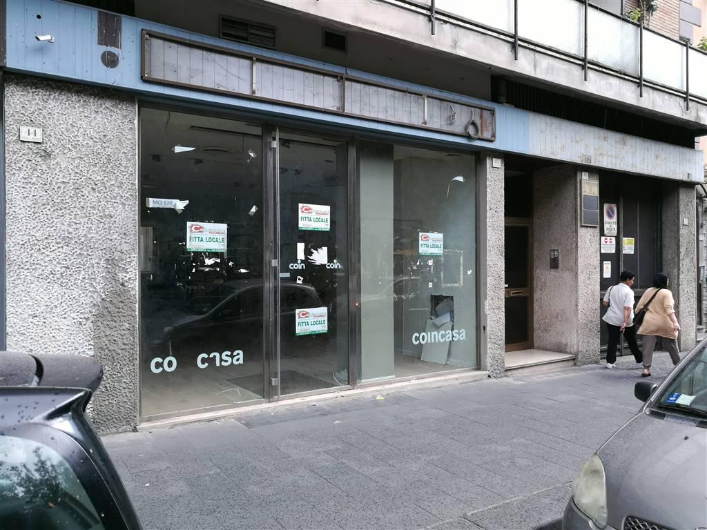 Negozio / Locale in vendita a Caserta, 1 locali, zona Zona: Centro, prezzo € 1.300.000 | CambioCasa.it