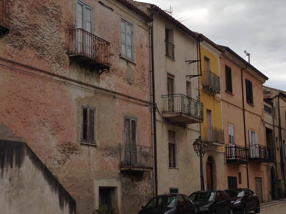 Soluzione Semindipendente in vendita a Formicola, 4 locali, prezzo € 75.000 | CambioCasa.it
