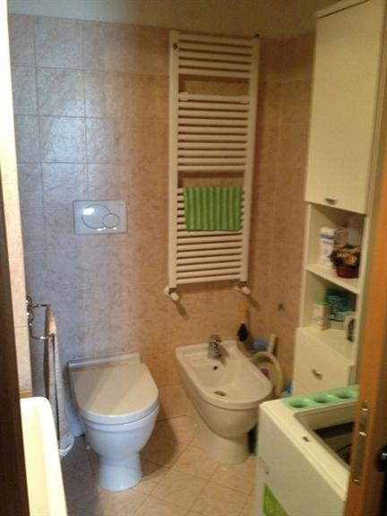 sec bagno - Rif. PL302