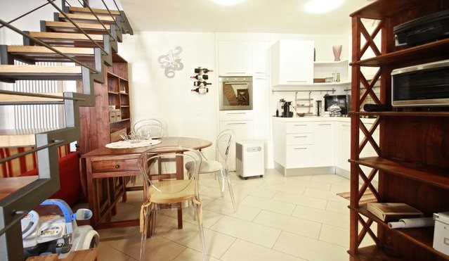 Appartamento in affitto a Siena, 2 locali, zona Zona: Centro storico, prezzo € 850 | Cambiocasa.it