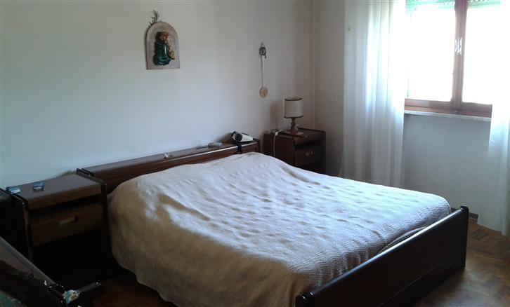 Attico / Mansarda in affitto a Pistoia, 6 locali, zona Zona: Pistoia nuova, prezzo € 800 | Cambio Casa.it