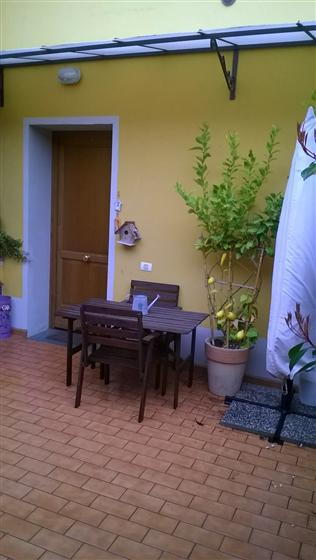 Soluzione Indipendente in affitto a Pistoia, 3 locali, zona Zona: Pistoia ovest, prezzo € 550   Cambio Casa.it