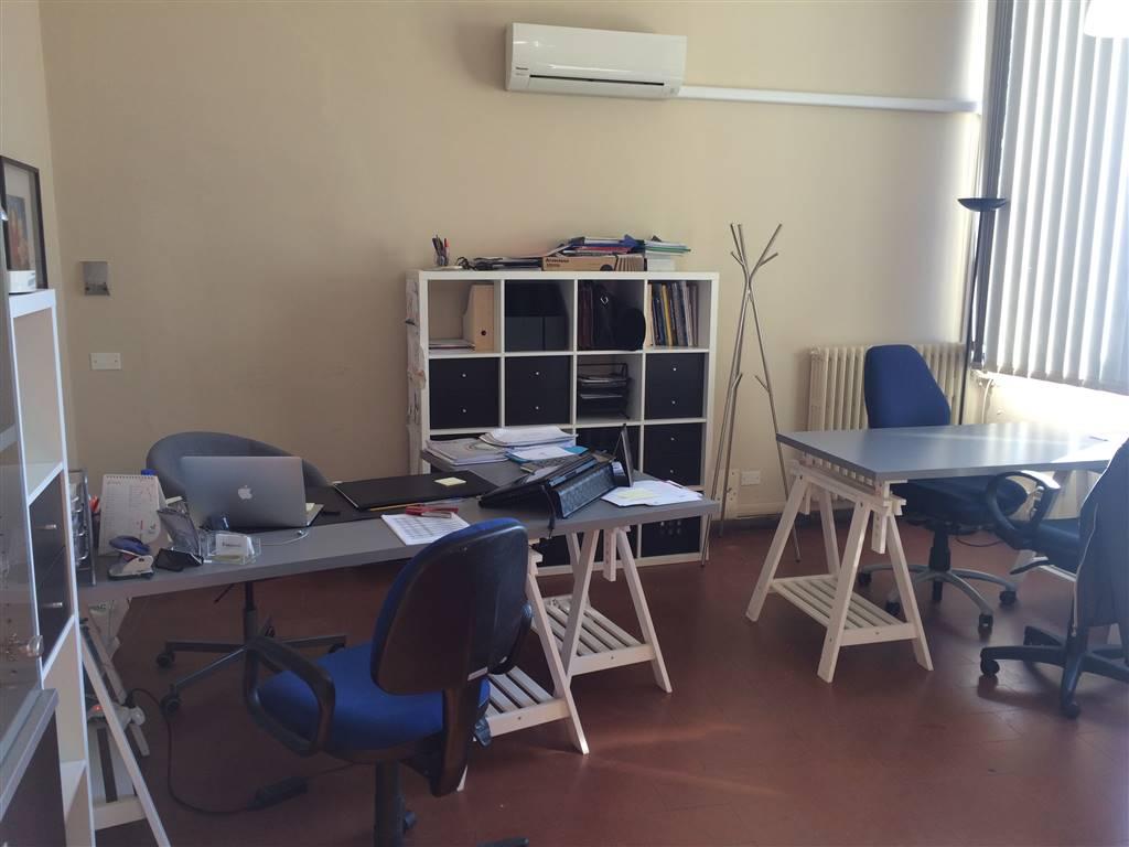 ufficio  in Affitto a Pistoia