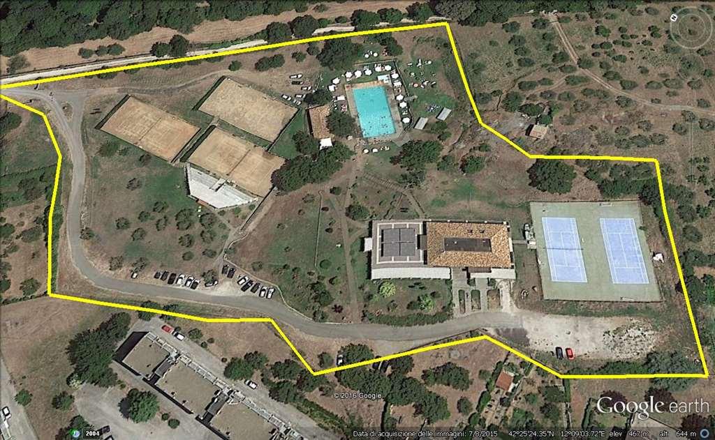 Soluzione Indipendente in vendita a Viterbo, 20 locali, zona Località: PROVINCIA, Trattative riservate | Cambio Casa.it