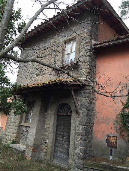 Rustico / Casale in vendita a Viterbo, 10 locali, zona Località: PROVINCIA, prezzo € 490.000 | Cambio Casa.it