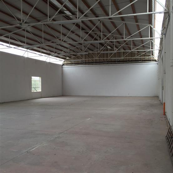 Capannone in vendita a Viterbo, 4 locali, zona Zona: Periferia, prezzo € 495.000 | Cambio Casa.it