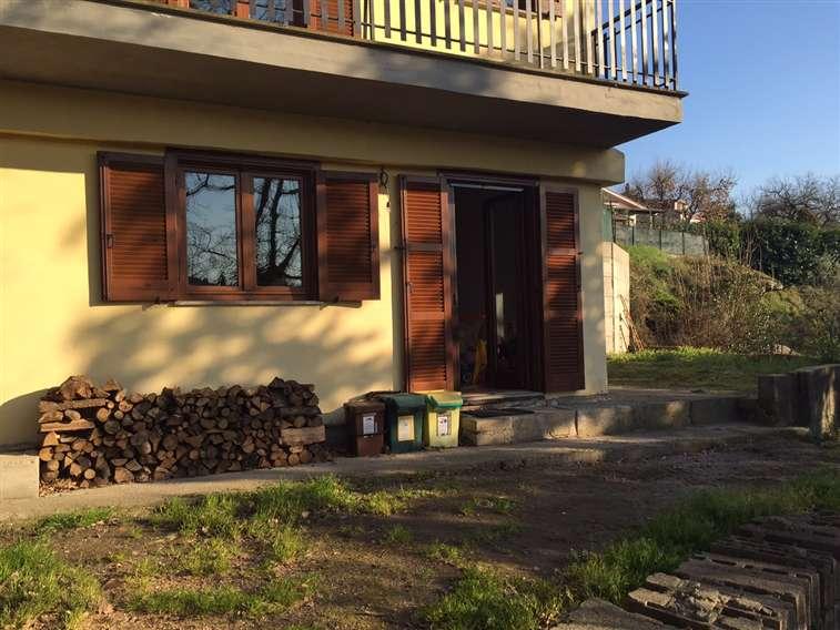 Villa a Schiera in Vendita a Vitorchiano