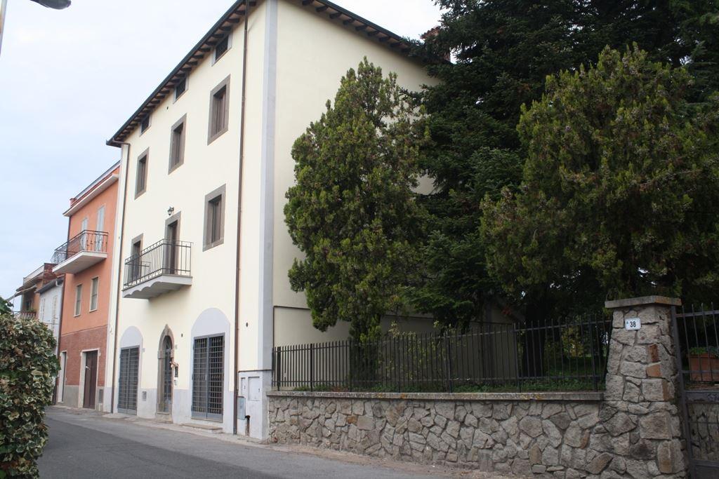 Terratetto, Vetralla, ristrutturato