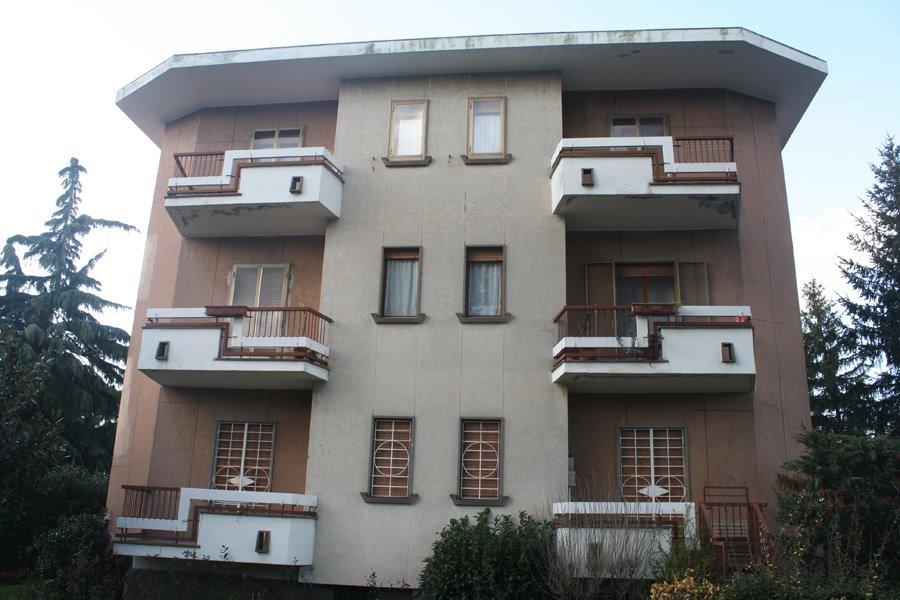 Appartamento in vendita a Viterbo, 8 locali, zona Zona: Semicentro, prezzo € 300.000 | Cambio Casa.it