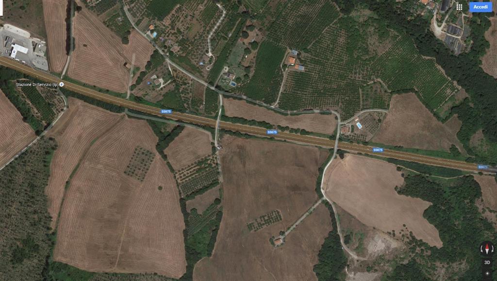 Terreno Agricolo in vendita a Bassano in Teverina, 9999 locali, prezzo € 10.000 | Cambio Casa.it