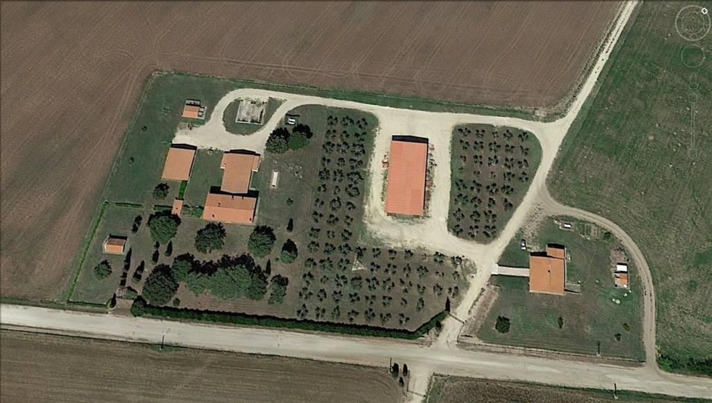 Azienda Agricola in Vendita a Tarquinia