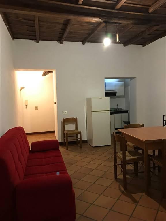 Appartamento in affitto a Viterbo, 3 locali, zona Zona: Semicentro, prezzo € 390 | Cambio Casa.it