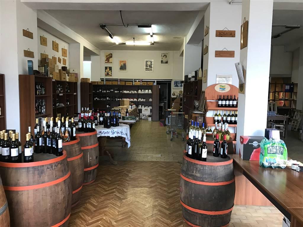 Negozio / Locale in vendita a Viterbo, 9999 locali, zona Località: PILA, prezzo € 235.000 | Cambio Casa.it
