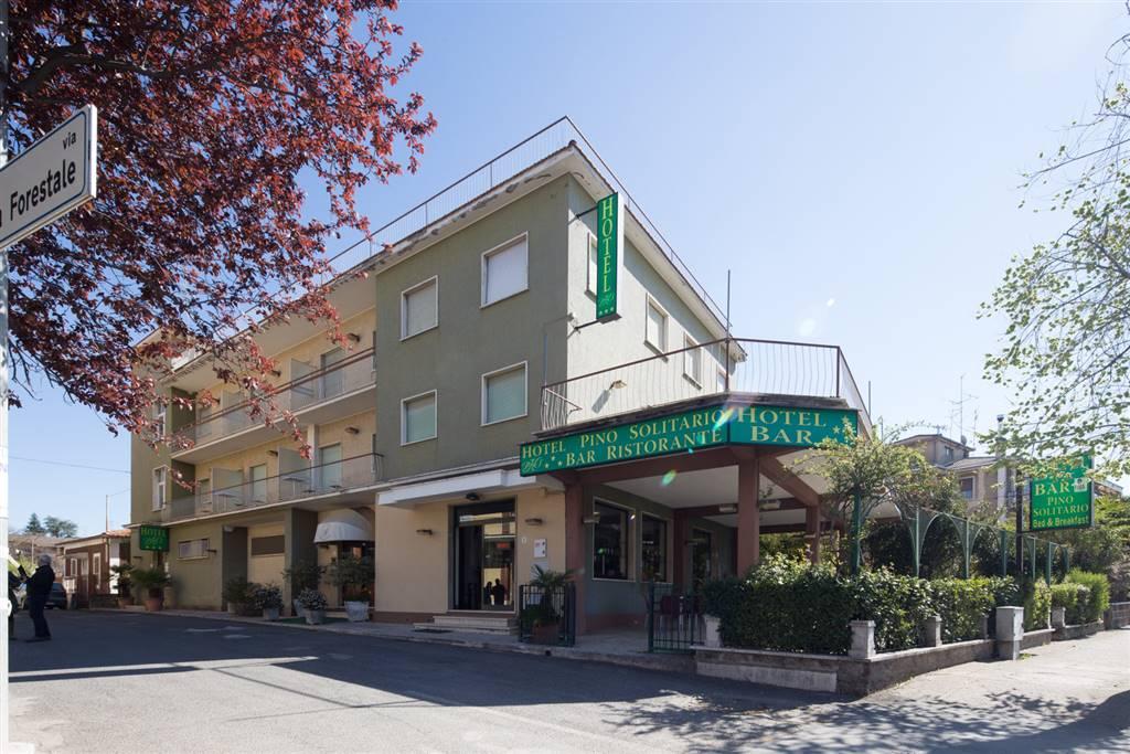 Albergo in vendita a Vetralla, 9999 locali, zona Zona: Cura, prezzo € 680.000   Cambio Casa.it