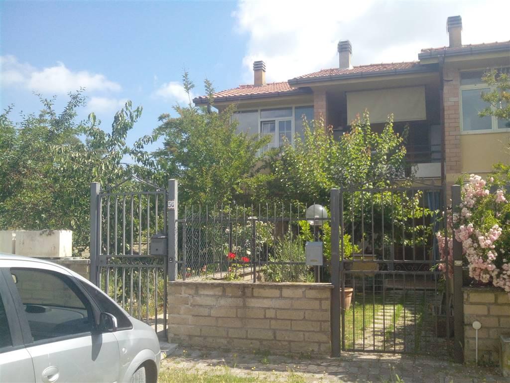 Villa a Schiera in vendita a Castiglione in Teverina, 3 locali, prezzo € 49.500 | CambioCasa.it