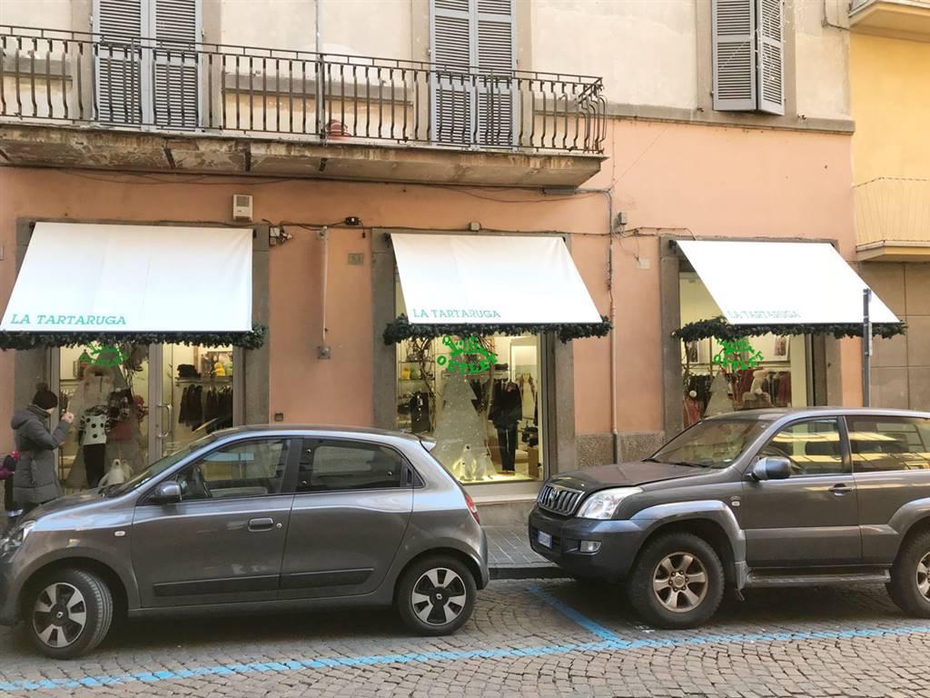 Negozio / Locale in Affitto a Viterbo
