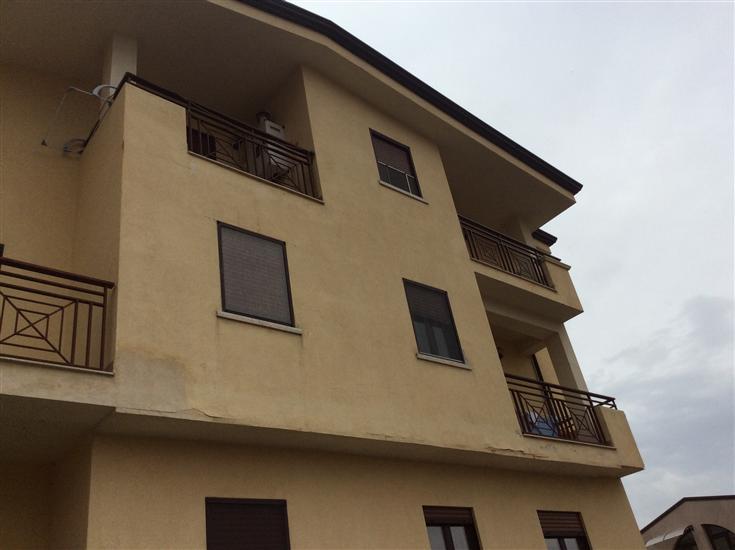 Appartamento in vendita a Marano Principato, 3 locali, prezzo € 79.000 | CambioCasa.it
