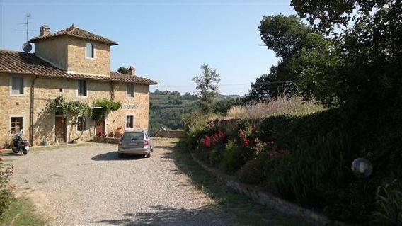 Rustico / Casale in vendita a Barberino Val d'Elsa, 4 locali, prezzo € 470.000 | Cambio Casa.it