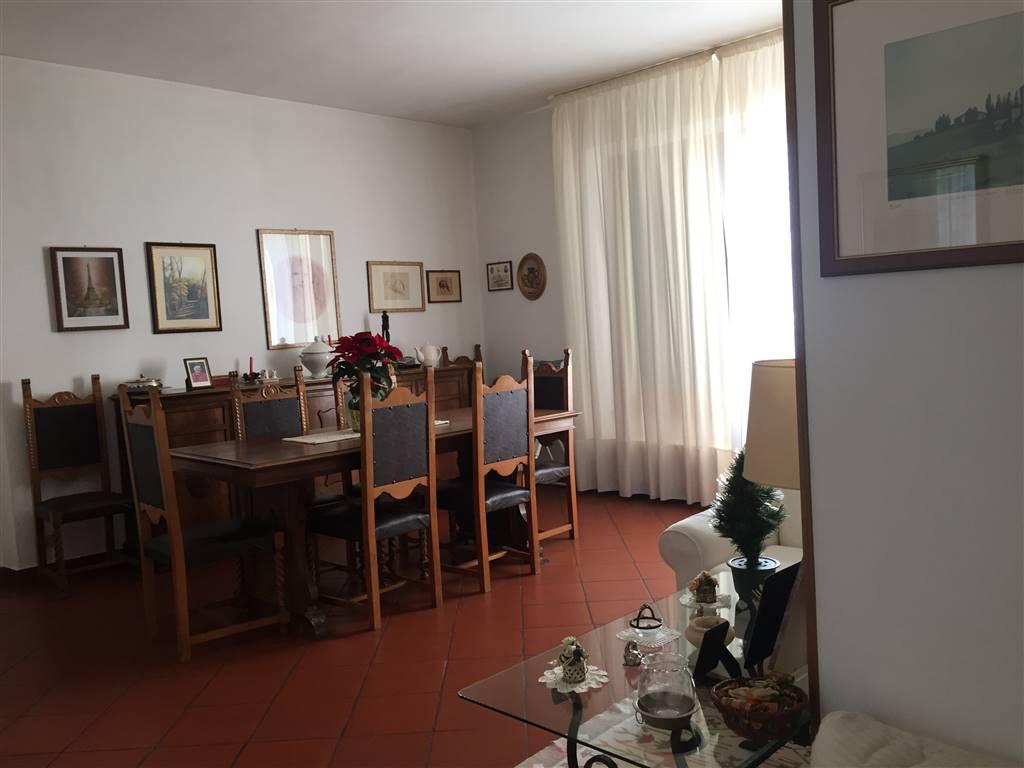 Villa in vendita a Barberino Val d'Elsa, 7 locali, zona Zona: Vico d'Elsa, prezzo € 550.000 | Cambio Casa.it