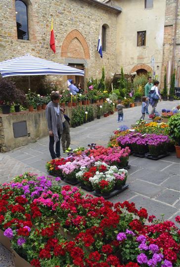 Immobile Commerciale in affitto a Barberino Val d'Elsa, 9999 locali, Trattative riservate | Cambio Casa.it