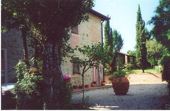 Soluzione Indipendente in vendita a Barberino Val d'Elsa, 4 locali, prezzo € 900.000 | Cambio Casa.it