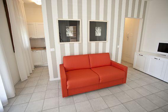 Appartamento in affitto a Tavarnelle Val di Pesa, 1 locali, prezzo € 600 | Cambio Casa.it