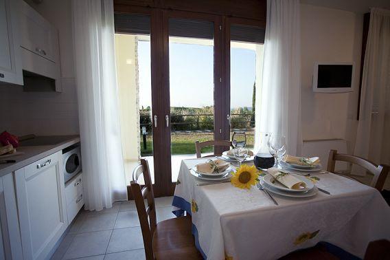 Appartamento in affitto a Tavarnelle Val di Pesa, 3 locali, prezzo € 900 | Cambio Casa.it