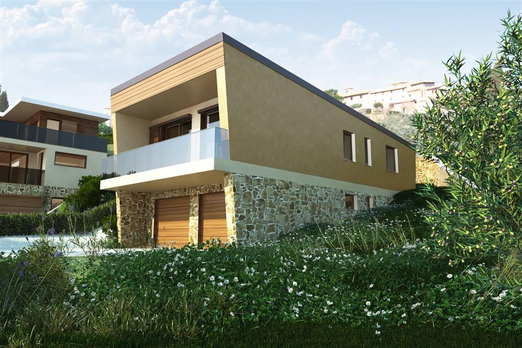 Soluzione Indipendente in vendita a Barberino Val d'Elsa, 5 locali, zona Zona: San Filippo a Ponzano, prezzo € 490.000 | Cambio Casa.it