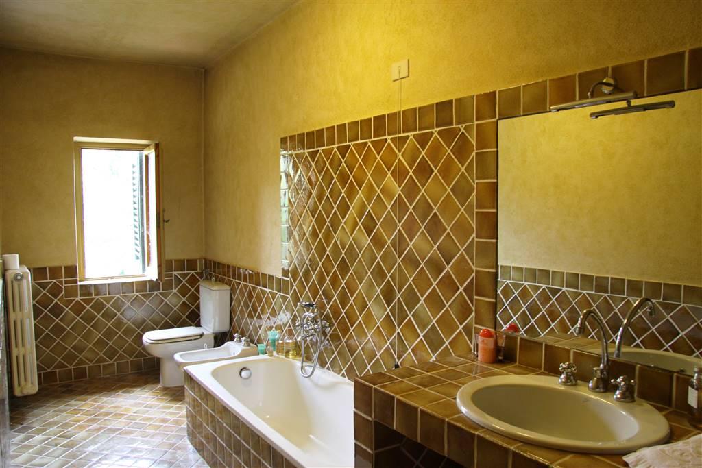 Soluzione Indipendente in vendita a Montespertoli, 8 locali, prezzo € 190.000 | Cambio Casa.it